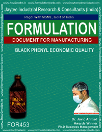 Economic quality black phenyl