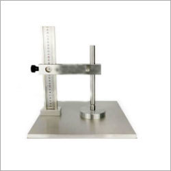 Floor Standing Impact Test Equipment