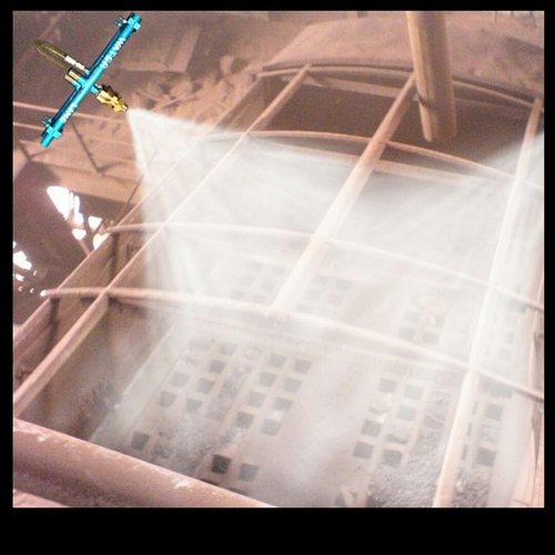 Dry Fogger System