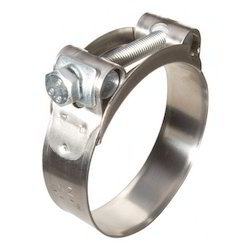 Power Steel T-bolt Clamp