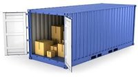Shipping Cargo Container