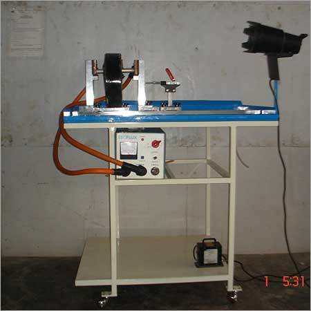 Customised Magnetic Particle Testing Machines