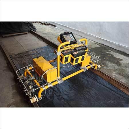 Double Rail Tester (Drt)