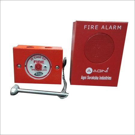 Alarm Hooter