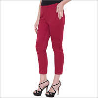 staright pants