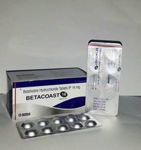Betacoast-16 Tablets