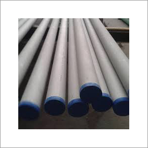 Duplex Steel 1.4462 Seamless Pipe