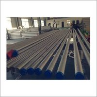 Duplex Steel 1.4462 Seamless Tube