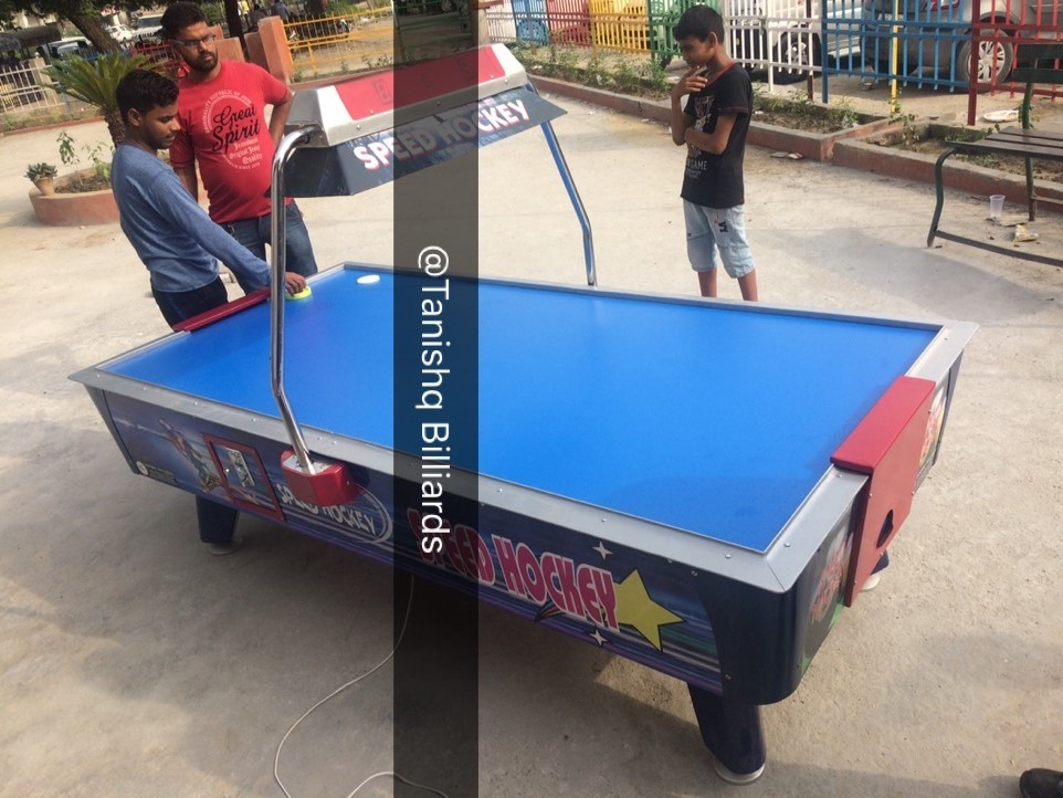 Regular Air Hockey Table