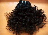 KINKY HAIR WEFT