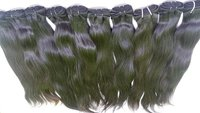 REMY STRAIGHT  HAIR WEFT