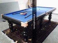 Modern Pool Table
