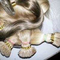 NATURAL I TIPS PREBONDED HAIR EXTENSIONS