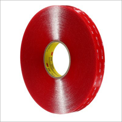 3M Make VHB Clear Tape