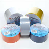 3M Make Vinyl Lane Marking Tape ''Yellow''