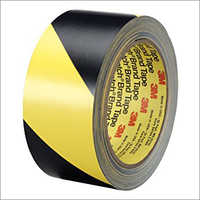 3M Make Vinyl Lane Marking Tape ''YellowBlack''