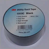 3M Make Duct Tape Black
