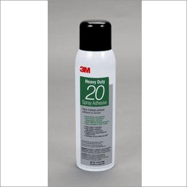 3M  Heavy Duty 20 Spray Adhesive