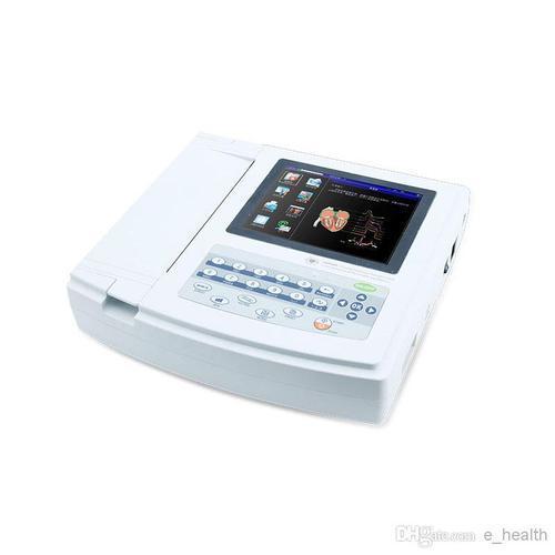 Electrocardiography Machine