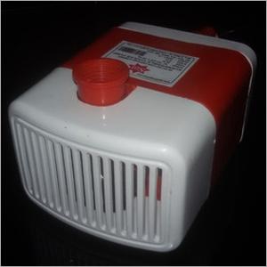 Submerisible Cooler pump