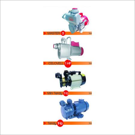 Electric Flow Pumps