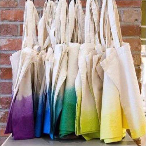 Cotton Tie-Dye Tote Bags