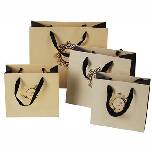 Customized Paper Bag