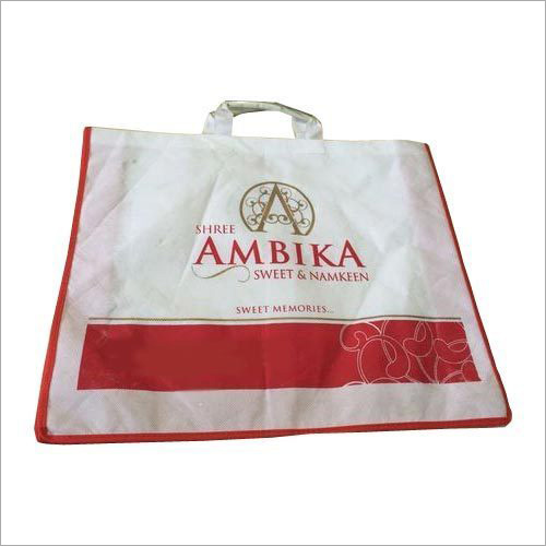 Printed Carry Bag