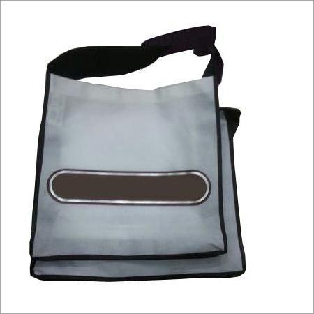Non Woven Messenger Tote Bag