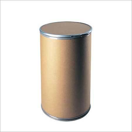 Round Paper Drum