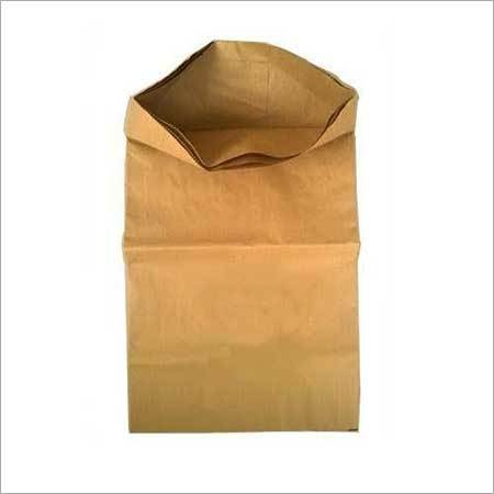 Multiwall Kraft Paper Sack Bag
