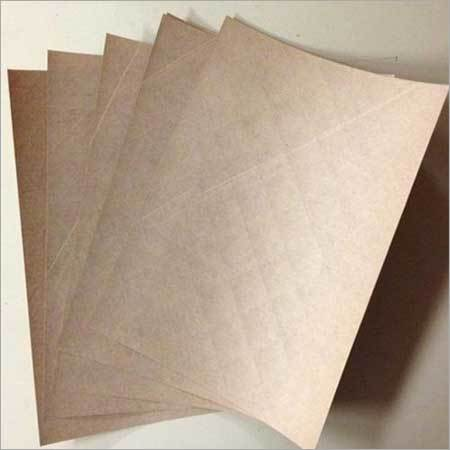 Kraft Paper Laminated Woven Bags with Metallized Film