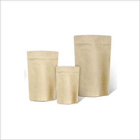 Paper Laminated HDPE Bags for Milk Powder