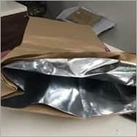 Aluminium Foil Laminated Paper Bag
