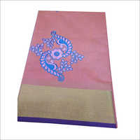 Pure Cotton Handloom Sarees