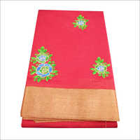 Pure Handloom Cotton Sarees