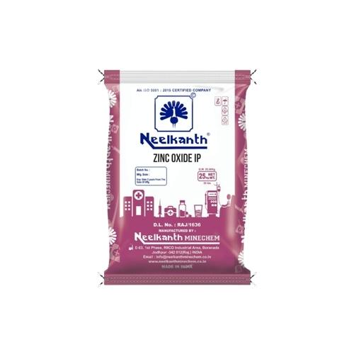Zinc Oxide I P
