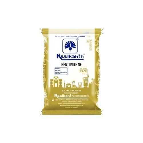 Bentonite NF