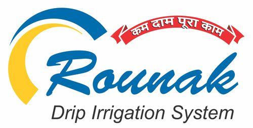 Drip Irrigation System Diameter: 12