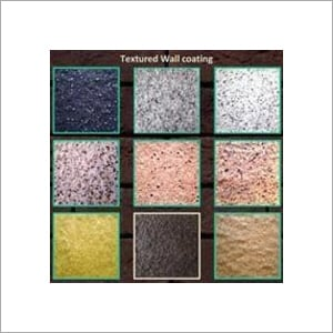 Premixed Wall Texture