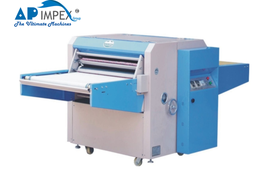 Automatic Sublimation Heat transfer Machine