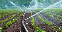 Micro Agriculture Irrigation System
