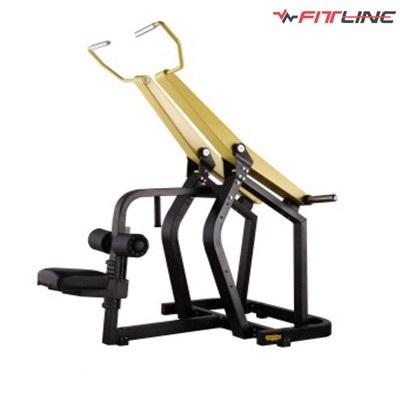Heavy Metal Exercise Machines