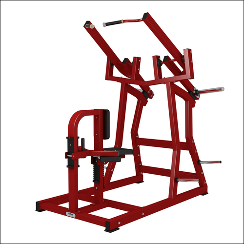 Rowing Lat Pull Down
