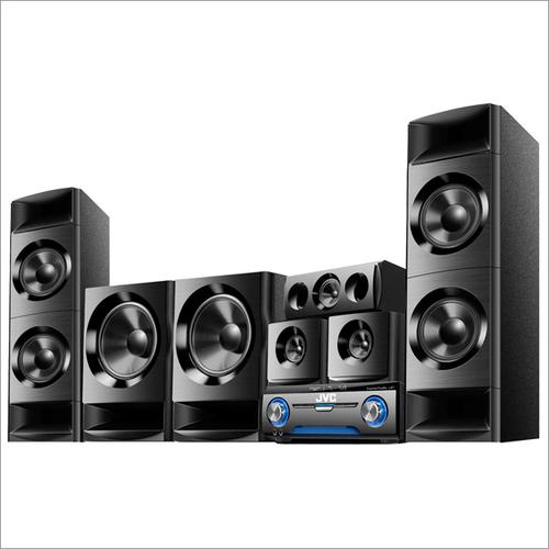 JVC Music system