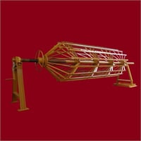 Cage Forming Machine