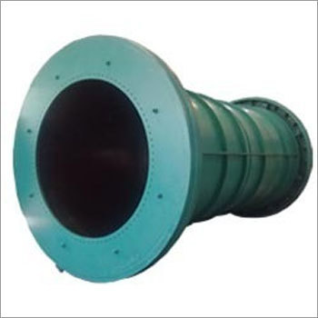 Reinforced Concrete Pipe Mould