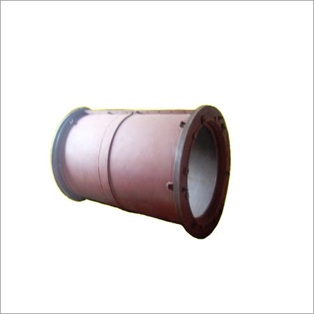 Concrete Pipe Mould