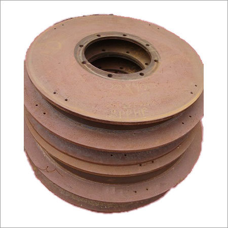 PSC Pipe Mounting Plates