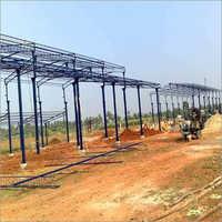 Gantry Structure